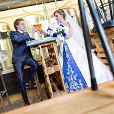 Wedding photographer Lyuda Stinissen (Stinissen). Photo of 07.03.2019