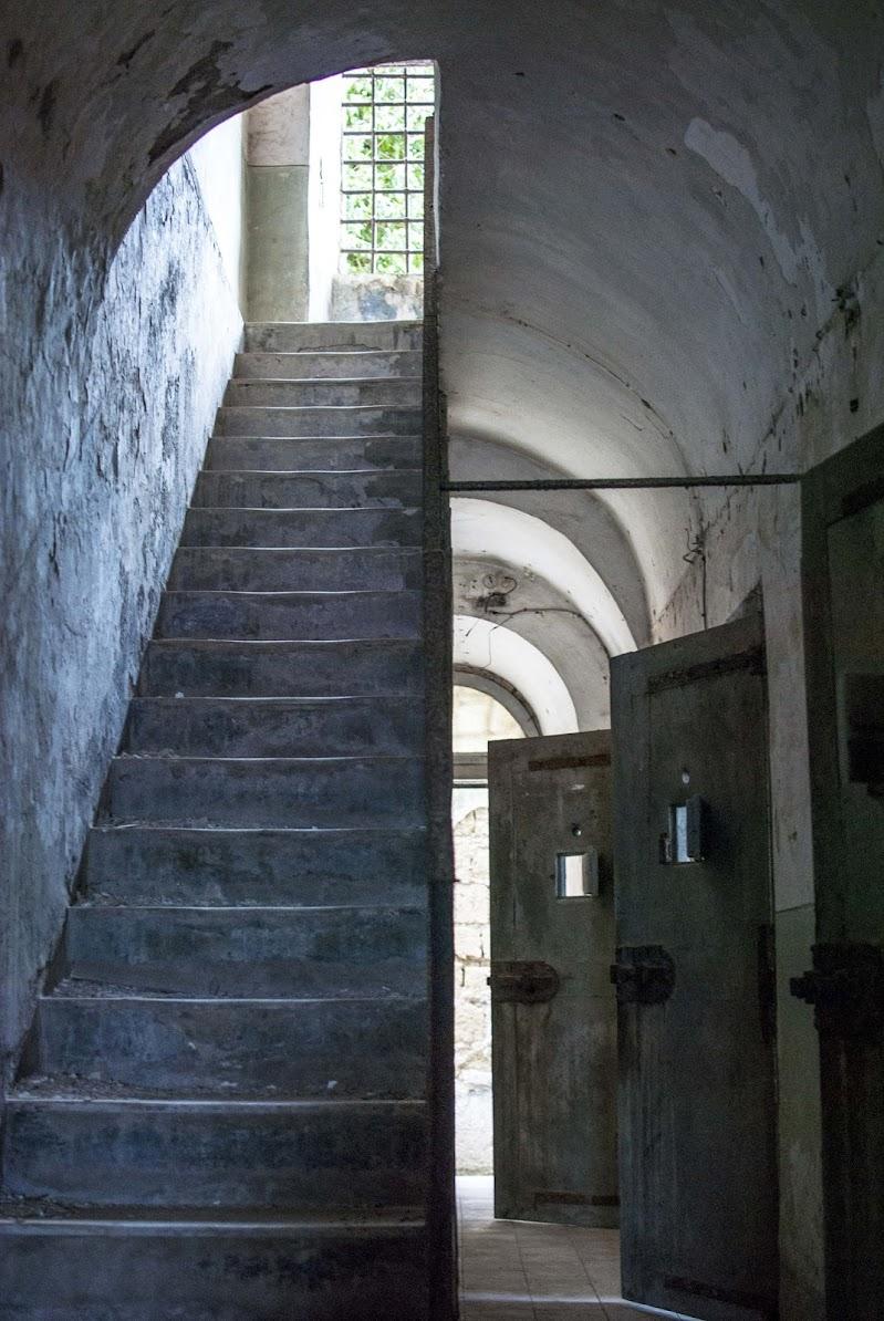 A porte aperte di franz_E