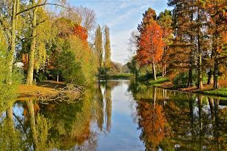 Photo: Nederland - natuur - tuinen foto: Annie Stoop
