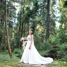 Wedding photographer Sergey Slesarchuk (svs-svs). Photo of 21.07.2018