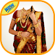 Woman Traditional Photo Suit (app)