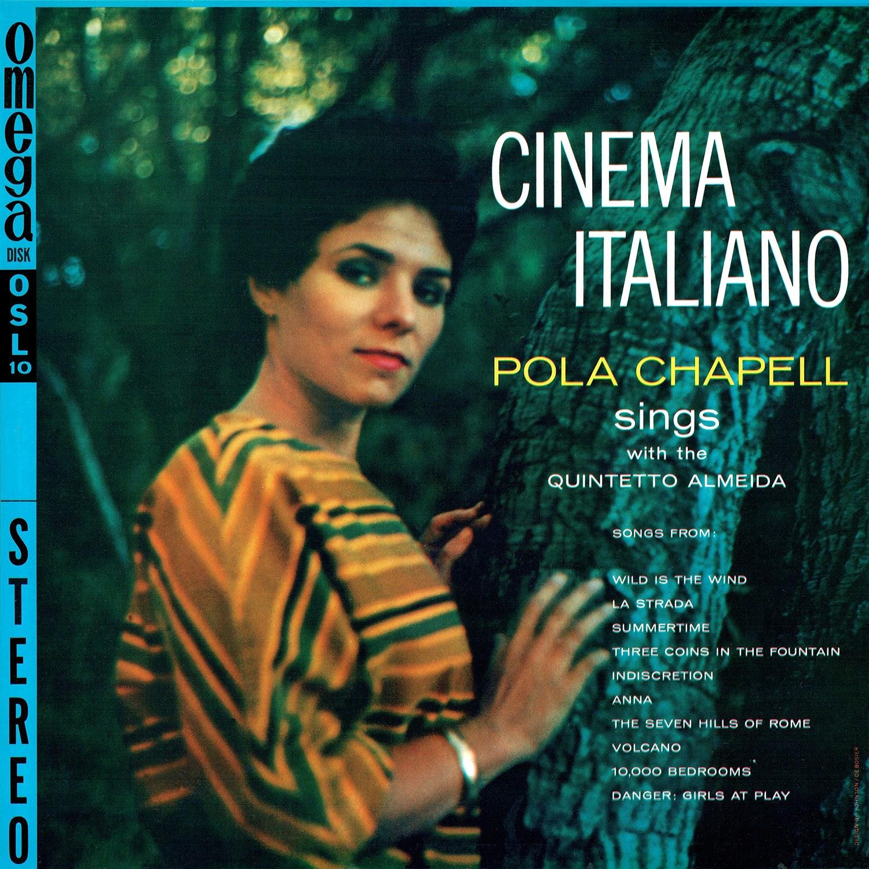 Pola Chapell, Quintetto Almeida