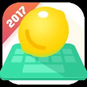 Super Lemon Keyboard Emojis