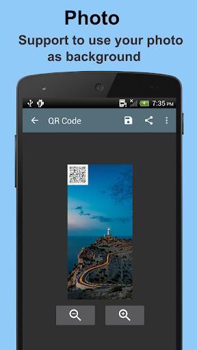 QR Code Generator screenshots 3