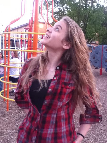 Photo: sarah.. is crazy