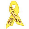 Childhood Cancer Awareness icon