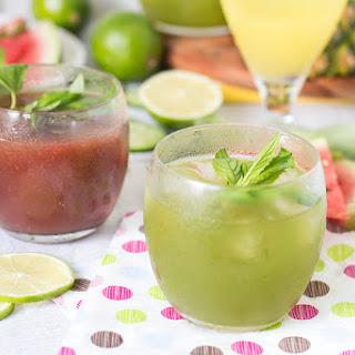 3 Refreshing Agua Frescas to Beat the Heat