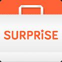 써프라이즈 (세일정보 1등 앱) icon