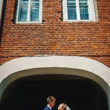 Wedding photographer Evgeniy Sukhorukov (EvgenSU). Photo of 29.06.2018