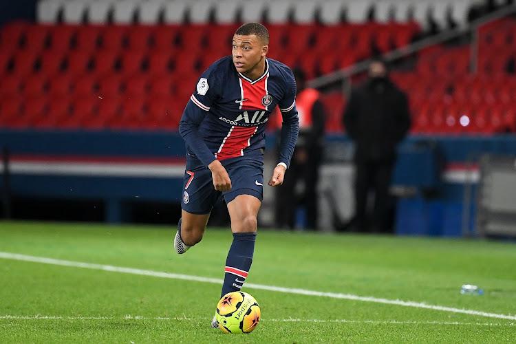 Ligue 1 : le PSG s'adjuge le 100e Classique face à Marseille