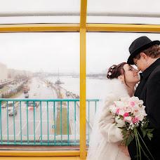 Wedding photographer Liliana Satarova (Levy). Photo of 28.12.2014