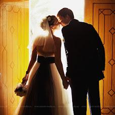 Wedding photographer Mikhail Eliseev (sn0w). Photo of 28.05.2013
