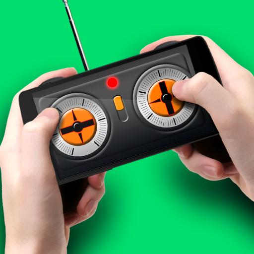 RC Moto。 シミュレータ 模擬 App LOGO-APP試玩