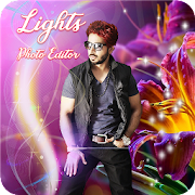 Light Photo editor – Light effect
