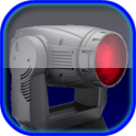 Light jockey pro (With torch) icon