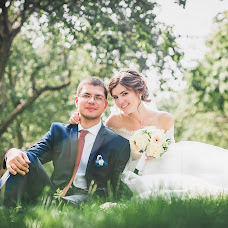 Wedding photographer Dmitriy Kaminskiy (Kaminskiy). Photo of 11.04.2017