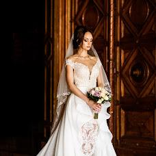 Wedding photographer Elizaveta Samsonnikova (samsonnikova). Photo of 19.02.2018