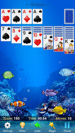 Solitaire - Classic Klondike Solitaire Card Game 1.0.32 screenshots 2