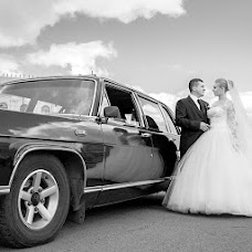 Wedding photographer Valeriy Lobanov (lovar). Photo of 10.02.2013