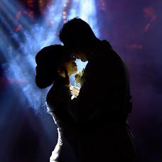 Wedding photographer Santiago Castro (santiagocastro). Photo of 02.07.2018
