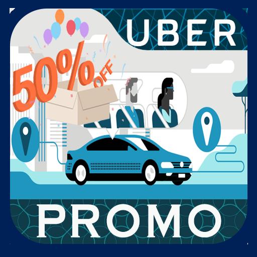 New Uber Promo Codes