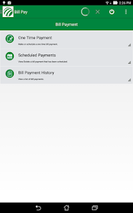 PMB Mobile Banking- screenshot thumbnail