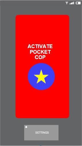 Pocket Cop