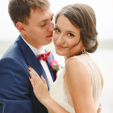 Wedding photographer Anastasiya Bryukhanova (BruhanovaA). Photo of 02.10.2015