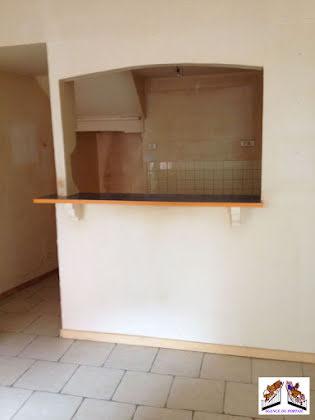 Location appartement 2 pièces 43,41 m2