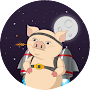 Greedy Piggy