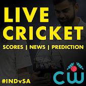 Live Cricket Scores , Cricket News & Rewards