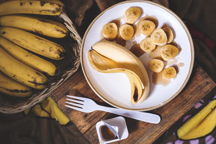 Banana Nutrition - The Healthy Intake You Are Missing Out