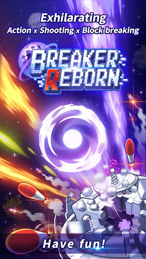 BREAKER REBORN 1.0.4 {cheat hack gameplay apk mod resources generator} 5