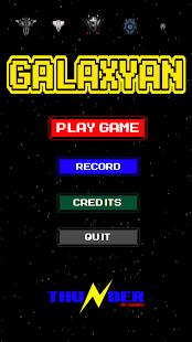 Galaxyan - náhled