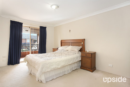 Photo of property at 34/57 Bellevue Avenue, Georges Hall 2198