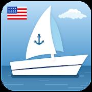 Marine Traffic Navigation - Cruise & Ship Finder