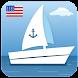 海上交通ナビゲーション - シップファインダー