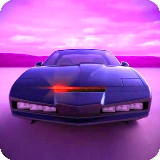free download knight rider game