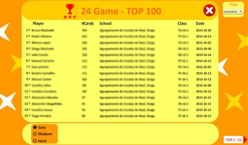 24 Game 13 screenshots 6