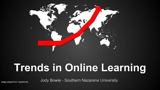 Trends in Online Learning