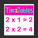 TimzTables Times Tables icon