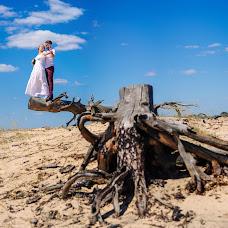 Wedding photographer Aleksandr Sukhoveev (Fluger). Photo of 20.10.2018