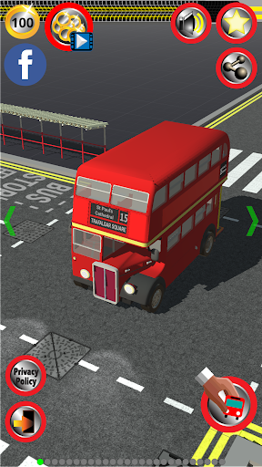 Vintage Bus Go 10.3.11 screenshots 2