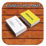 Business Card Maker App 1.4