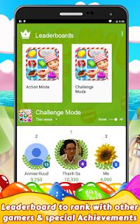 Cookie Star screenshot 06