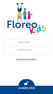 FloreoKids - náhled