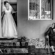 Wedding photographer Andrei Branea (branea). Photo of 15.06.2017