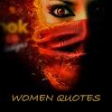Women Quotes Offline | Women Empowerment Quotes icon