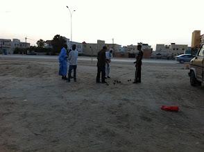 Photo: Nouakchott