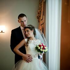 Wedding photographer Sergey Giviryak (kazrum). Photo of 25.11.2014